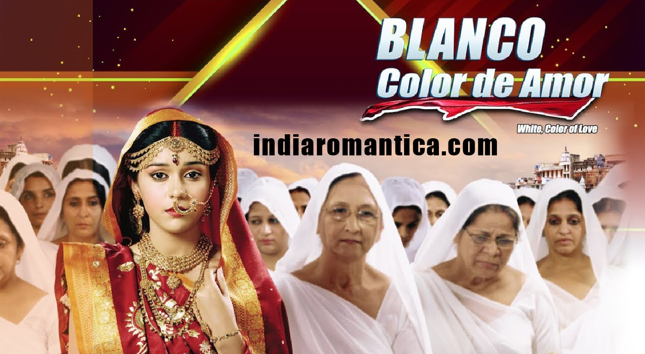 Blanco: Color de Amor