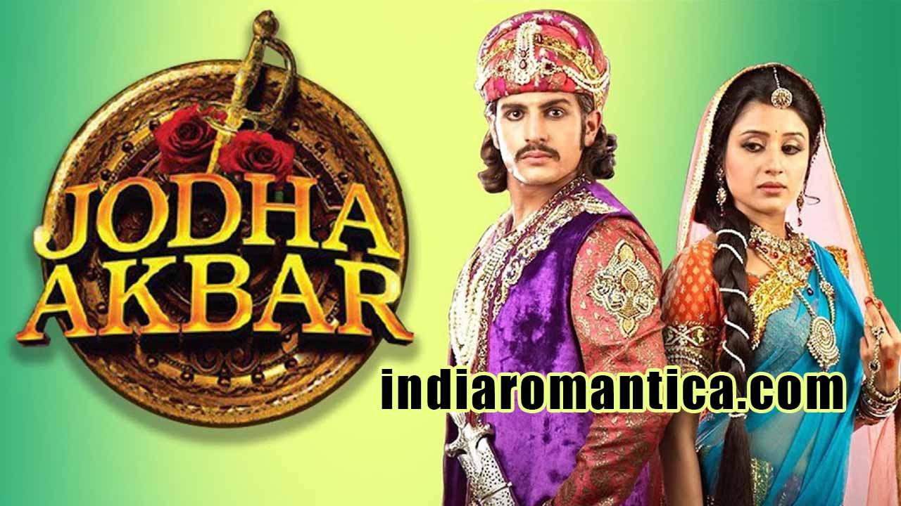 Jodha Akbar, Romance Real