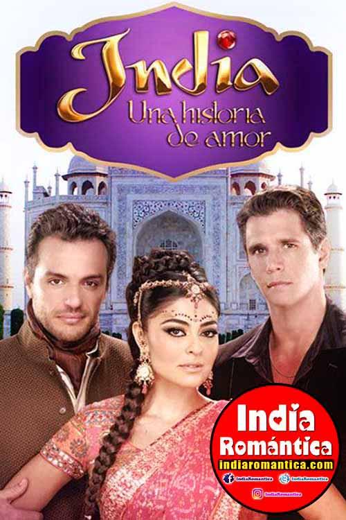 India, una Historia de Amor