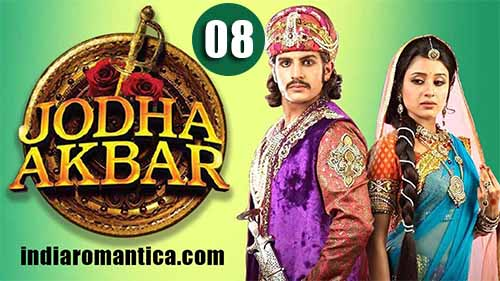Jodha Akbar, Romance Real: 1×8