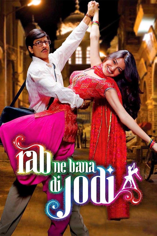 Rab Ne Bana Di Jodi (2008)