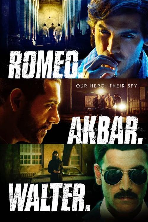 Romeo Akbar Walter (2019)