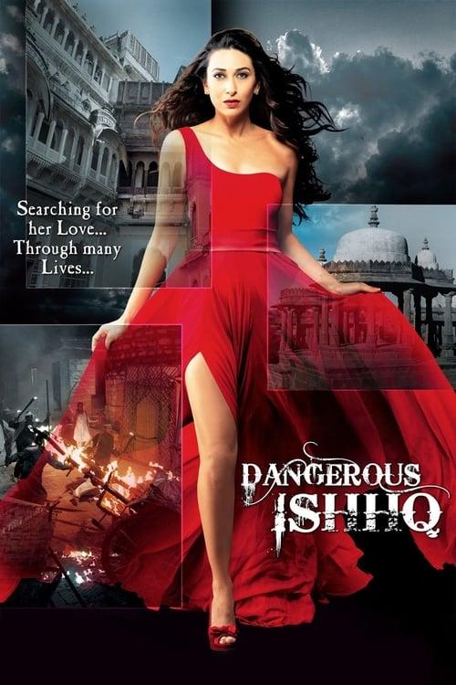 Dangerous Ishhq (2012)