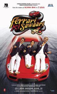 Ferrari Ki Sawaari (2012)