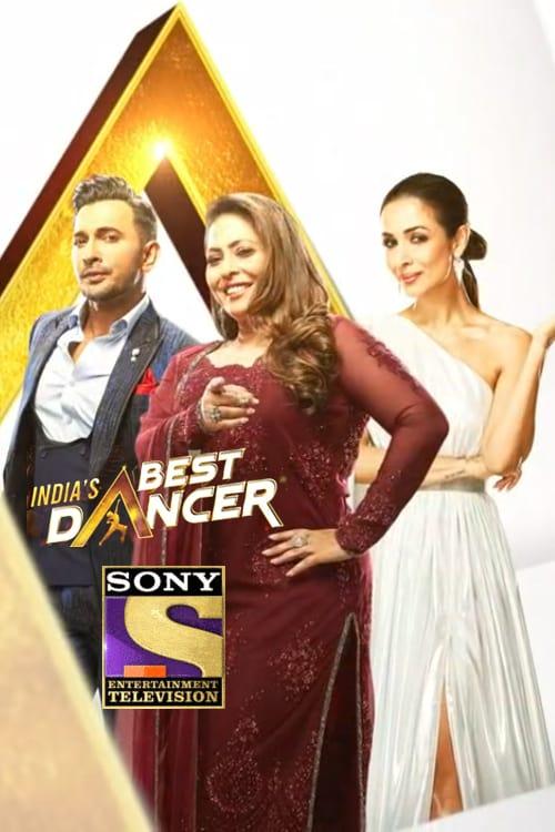 India's Best Dancer