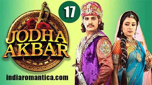 Jodha Akbar, Romance Real: 1×17