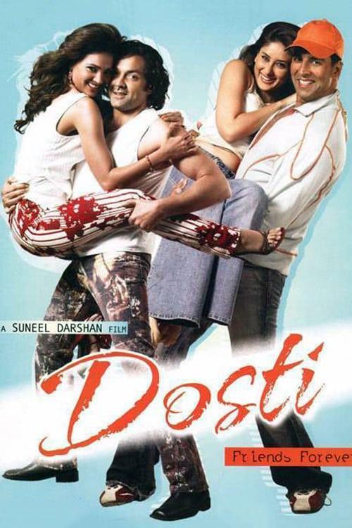Dosti: Friends Forever (2005)