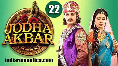 Jodha Akbar, Romance Real: 1×22