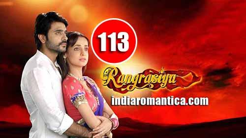 Rangrasiya: 1×113