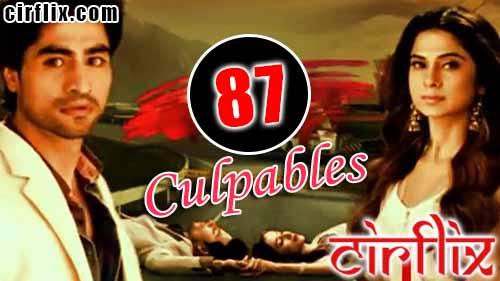 Culpables: 1×87