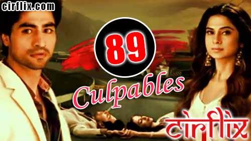 Culpables: 1×89
