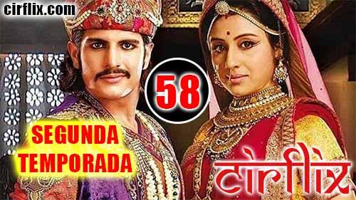 Jodha Akbar, Romance Real: 2×58