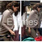 Fotos exclusivas: Deepika Padukone estrena un nuevo look mientras graba para su próxima película