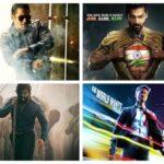 Los grandes del Cine Indio se enfrentarán en la taquilla este 2021